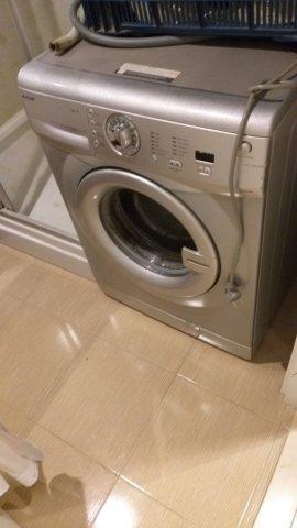 gri çamaşır makinesi 9kg kurutmalı