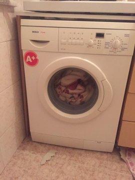 bosch 9kg çamaşır