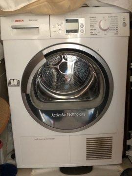hem yıkama hem kurutma makinesi