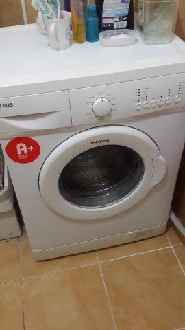 7kg ariston çamaşır makinesi