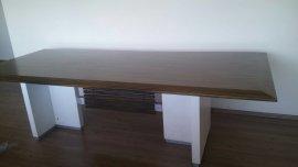 l ayaklı toplantı masası