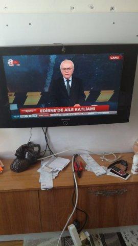 çok temiz lcd tv