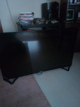 2.el ultra hd plazma tv