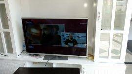 2.el 108 ekran hd tv