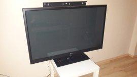 82 ekran plazma lcd tv