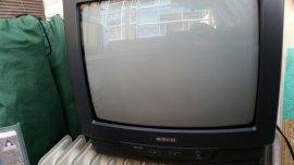 2.el 37 ekran tüplü tv