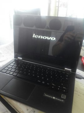 lenovo laptop 2.el i3
