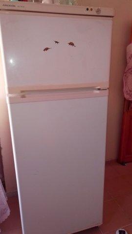 az kullanılmış 2.el buzdolabı satılık