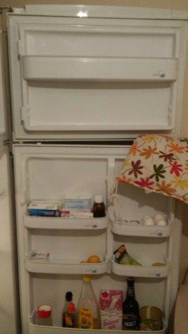 buzdolabı kapağı