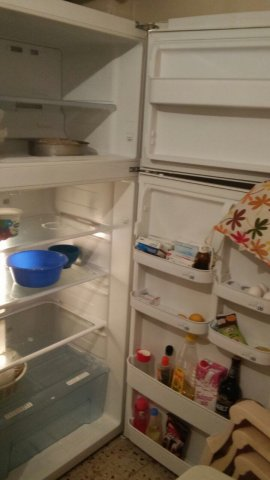 buzdolap kapakları