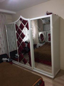 2.el yatak odası dolabı