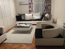 beyaz desenli modern koltuk takımı