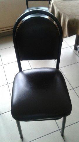 tek sandalye