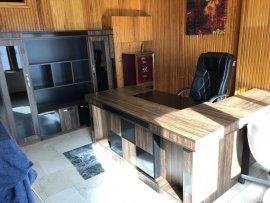 7 aylık 2.el ofis mobilyası