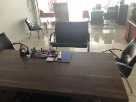 2.el ofis mobilyası, komple takım