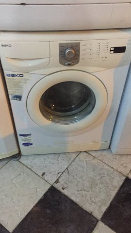 ariston 7kg çamaşır makinesi