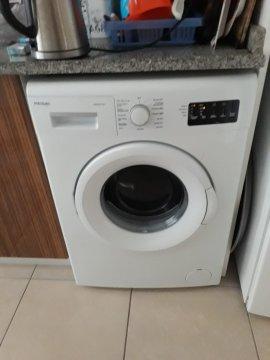 son sistem çamaşır makinesi
