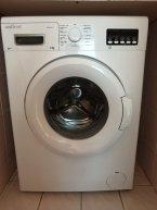 9kg yıkama kapasiteli çamaşır makinesi