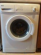 samsung kalitesiyle 2el çamaşır makinesi