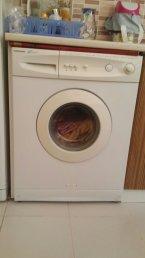 az kullanılmış 2.el çamaşır makinesi