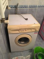 eski spot 2.el çamaşır makinesi