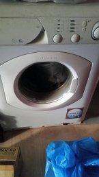 ikinci el kurutmalı çamaşır makinesi