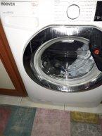 2.el kurutmalı çamaşır makinesi