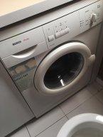 samsung kalitesiyle 9kg çamaşır makinesi