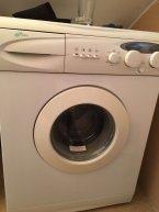 spot çamaşır makinesi