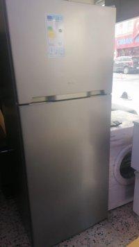 Az kullanılmış buzdolabı