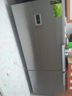 gri indesit kalite buzdolabı