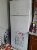 2.el eski buzdolabı