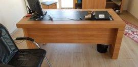 2.el ofis mobilyası