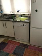 temiz bulaşık makinesi