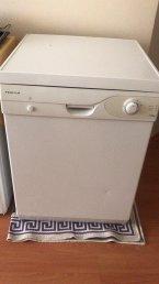 temiz spot 2el bulaşık makinası