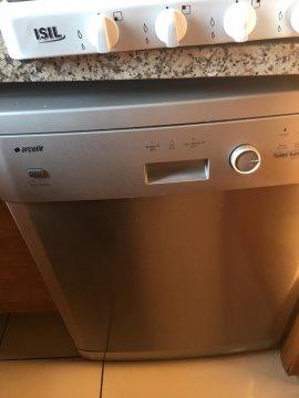samsung gri 2.el bulaşık makinesi