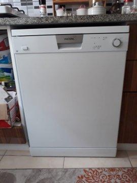 süper 2.el bulaşık makinesi-spot