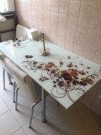 2el mutfak masası